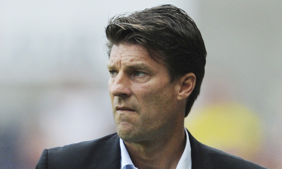 Is Michael Laudrup the last Premier League manager to be sacked
