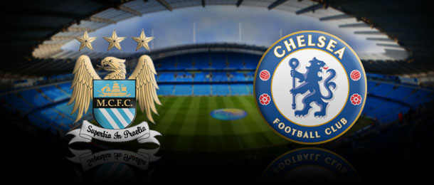 Chelsea Was That A Man: Manchester City - Chelsea FC