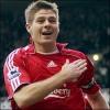 Steven Gerrard's picture