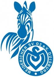 FC Duisburg logo