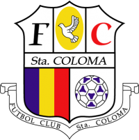 FC Santa Coloma logo