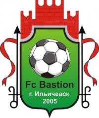 FC Bastion Illichivsk logo
