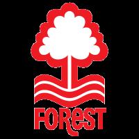 FC Nottingham Forest  logo