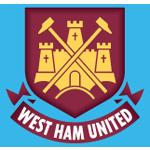 FC West Ham United logo