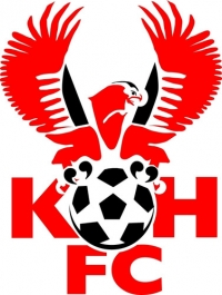 FC Kidderminster Harriers logo