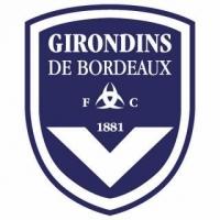 FC Bordeaux logo