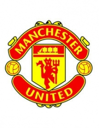 FC Manchester United logo