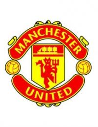 FC Manchester United logo