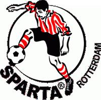 FC Sparta Rotterdam logo