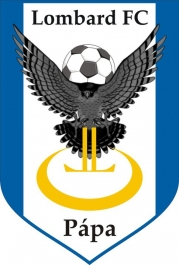 FC Lombard Pápa logo