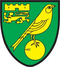 FC Norwich City  logo