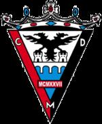 FC Mirandés logo