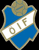 FC Öster logo