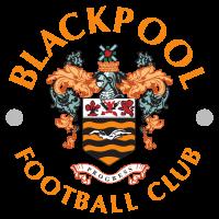 FC Blackpool logo