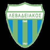 FC Levadiakos logo