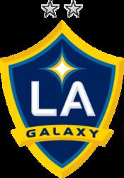 FC Los Angeles Galaxy logo