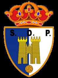 FC Ponferradina logo