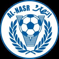 FC Al Nasr logo