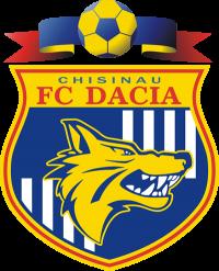 FC Dacia Chișinău logo