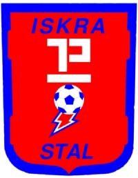 FC Iskra-Stal logo