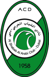 FC Al-Shabab logo