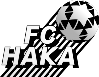 FC Haka logo