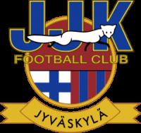 FC JJK Jyväskylä logo