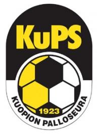 FC KuPS logo