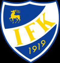 FC Mariehamn logo
