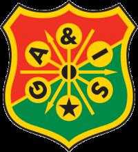 FC GAIS logo