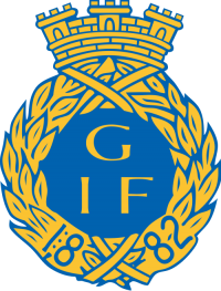 FC Gefle IF logo