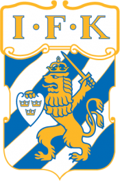 FC Göteborg logo