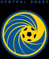 FC Central Coast Mariners logo