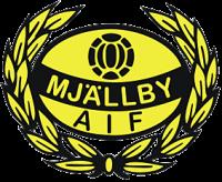 FC Mjällby logo