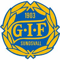 FC Sundsvall logo