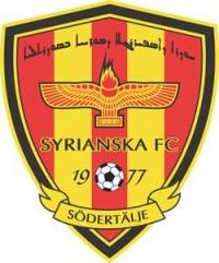 FC Syrianska FC logo