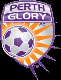 FC Perth Glory logo