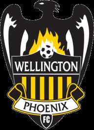 FC Wellington Phoenix logo