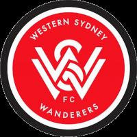 FC Western Sydney Wanderers logo