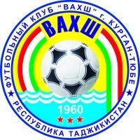 FC Vakhsh logo