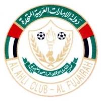 FC Al-Fujairah logo