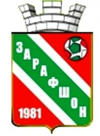 FC Zarafshon logo