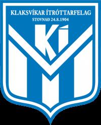 FC KÍ Klaksvík logo