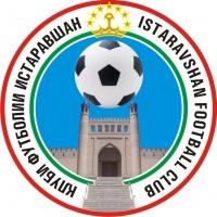 FC Istaravshan logo