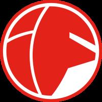 FC ÍF Fuglafjørður logo