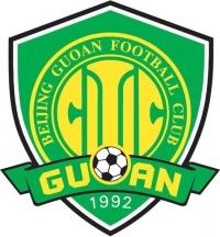 FC Beijing Guoan logo