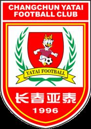 FC Changchun Yatai logo