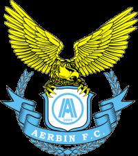 FC Dalian Aerbin logo