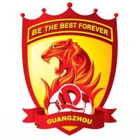 FC Guangzhou Evergrande logo