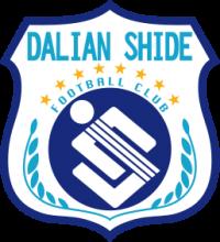 FC Dalian Shide logo